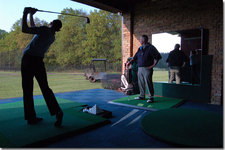 Golf Lessons Berkshire - Learn to play Golf at Lavender Park