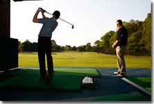 Driving Range Berkshire - Top Quality Driving Range, Ascot