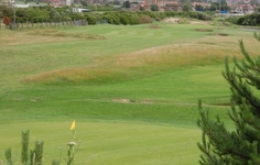 Leasowe :: Leasowe Golf Club - Fantastic Golf on The Wirral