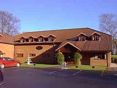 Leighton Buzzard Golf Club Web Portal :: Leighton Buzzard Golf <b>...</b>