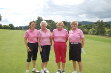 Golf Clubs in Dumfries and Galloway, Lochmaben Golf Club