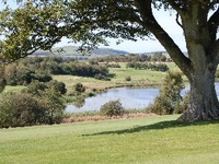 Golf Courses in Dumfries and Galloway, Lochmaben Golf Club
