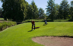 Letham Grange golf packages in Arbroath in Scotland