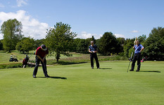 Letham Grange golf news and special offers in Arbroath Angus Scotland.