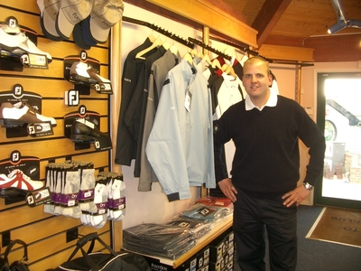 Pro Shop & Tuition : Lewes Golf Club in Sussex