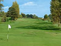 Liberton Golf Club - Become a member