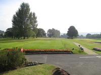 Liberton Golf Club - golf for members and visitors in Edinburgh
