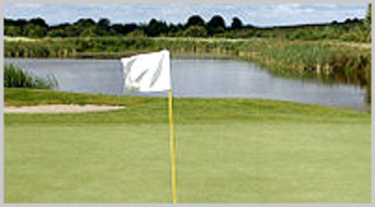 Limerick County Golf Club - golfing holidays and vacations in the <b>...</b>