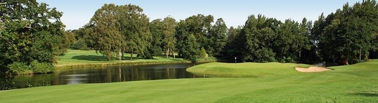 Little Aston Golf Club :: Little Aston Golf Club - Top 100 Golf <b>...</b>