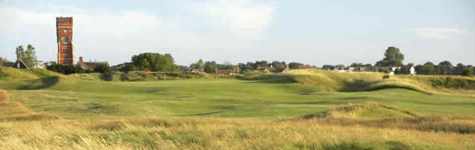 Littlestone Golf Club