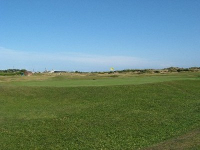 Littlehampton Golf Club, a fine links course on the West Sussex <b>...</b>
