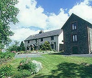 places to stay in Llandrindod Wells - Welsh Tourist Board Approved <b>...</b>