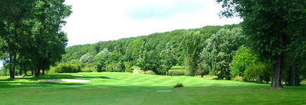 Llanwern Golf Club | south wales golf &amp; golfing, golf course <b>...</b>