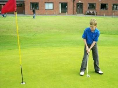Ludlow Golf Club: Golf club and golf course in ,Shropshire. www.
