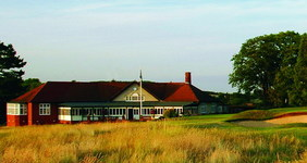 Luffenham Heath Golf Course