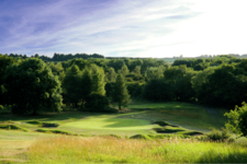 The Luffenham Heath Golf Club - Course by Pictures
