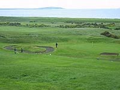 PGATOUR.com - Lundin Links: Scottish golf the way it was meant to be
