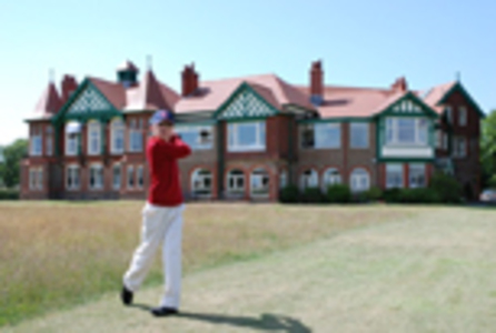 Lutterworth Golf Club, Lutterworth Leicestershire - 18 Holes