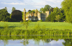 Luxury 5 Star Resort Dublin, Dublin Country Estate, Luttrellstown <b>...</b>