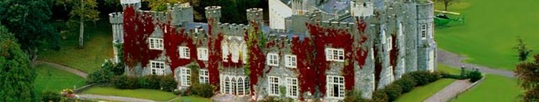 Castle Hotel Ireland, Luxury 5 Star Resort Hotel Dublin <b>...</b>