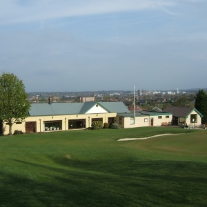Macclesfield Golf Club > Contact > Contact Us