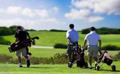 Manchester Golf Club - Membership Details