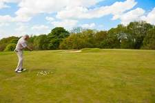 Manchester Golf Club - Practice Facilities and Driving Range