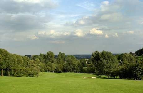 Mapperley Golf Club - Call 0115 955 6672