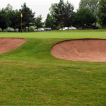 Self Catering Golf Breaks at Market Drayton Golf Club