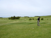 Maryport Golf Club - Golf and course details