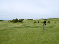 Maryport Golf Club - All year course in Cumbria