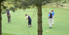 Green fees and packages :: Matlock Golf Club
