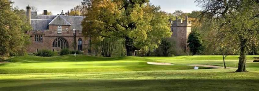 Maxstoke Park Golf Club: Golf club and golf course in Birmingham <b>...</b>