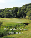 The Course : Mid Sussex Golf Club - CLUB View