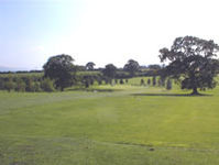 Mile End Golf Club - Oswestry - Club Page