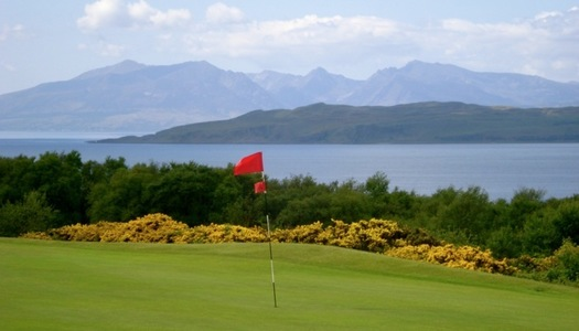The Millport Golf Club