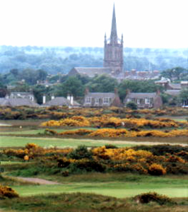 Montrose Golf Links Limited - Local Final Qualifying Course for <b>...</b>