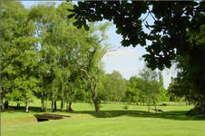 Moor Hall Golf Club
