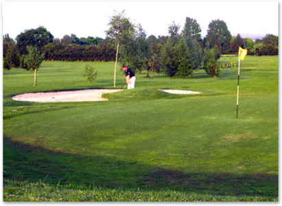moorend golf club bramhall, cheshire, 9 hole pay and play <b>...</b>