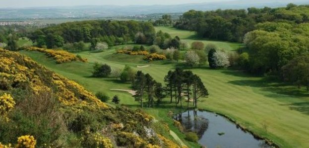Mortonhall GC: Golf club and golf course in Edinburgh,. www.