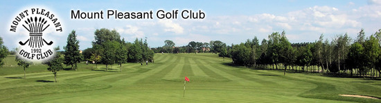 Mount Pleasant Golf Club: Golf club and golf course in <b>...</b>