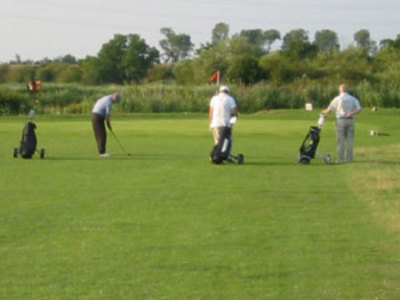 The Oast Golf Centre Ltd Sittingbourne Kent ME9 9AR