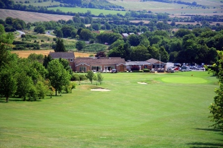 Ogbourne Downs Golf Club - Club Details