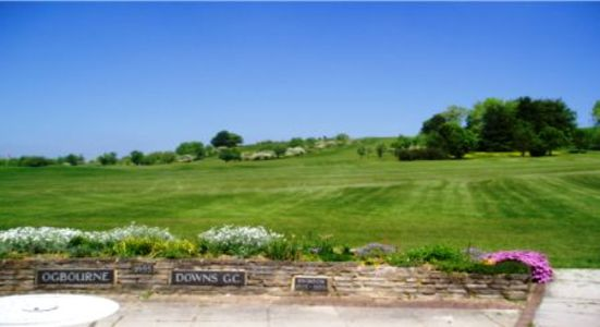 Ogbourne Downs Golf Club - Welcome to Ogbourne Downs Golf Club