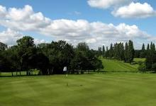 How to join and become a member of Muswell Hill Golf Club in London,.