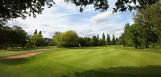Muswell Hill Golf Club: Golf course in London,. www.