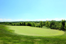 Naunton Downs Golf Club - Hole 10