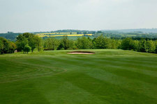 Naunton Downs Golf Club - Hole 2