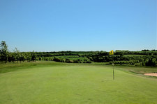 Naunton Downs Golf Club - Home