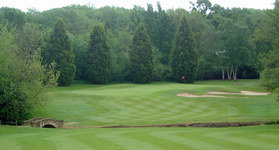 Home Page : Nevill Golf Club - Members Club View